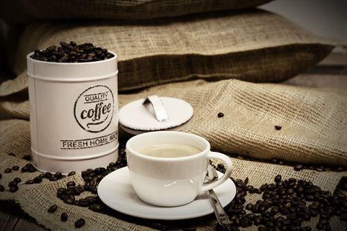 コーヒーの味の違いが分からない