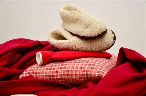暖房を使わない縛りで冬の寒さ対策を教えてくれ!!!