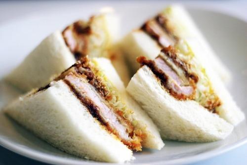 「カツサンド」とかいう一生正解にたどり着かない食べ物