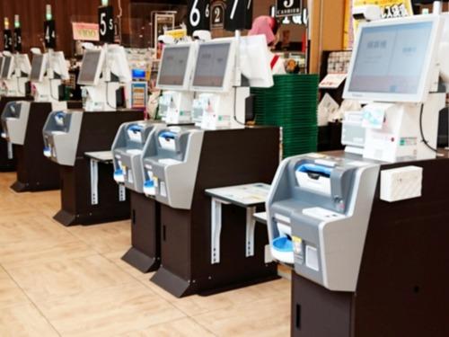 近所のスーパー「セルフレジ導入しました」ワイ「近未来やなあ」スーパー「スキャンは店員がやります」