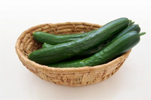 ウリ科の野菜で食中毒が多発