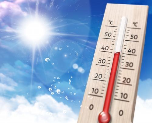 エアコンが無いと死ぬ危険性がある日本ってなんなん?
