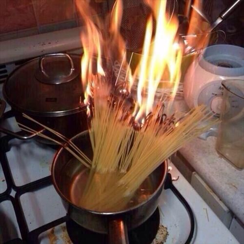 料理下手なやつの特徴