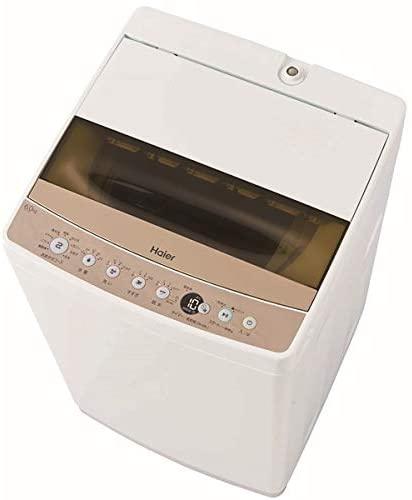 ハイアールとか中国絡みの洗濯機って問題ない?