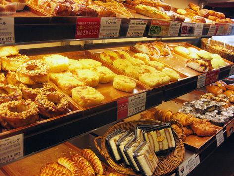 おまいらの好きな菓子パンって何?