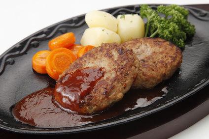 hamburg-steak