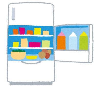エアコンはダイキン、洗濯機はPanasonic、炊飯器は象印が良いのは分かった。じゃあ冷蔵庫は?