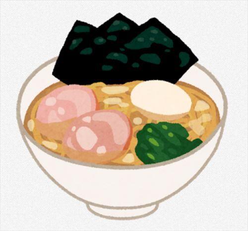【疑問】家系ラーメンのライスの食べ方wwwwwwwwww