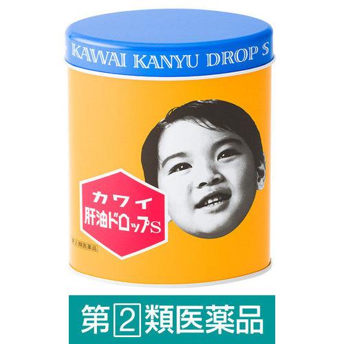 幼稚園で毎日配られた「肝油」とかいうおやつ
