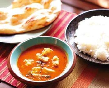 本格的なインド料理屋ってどんな感じなの?