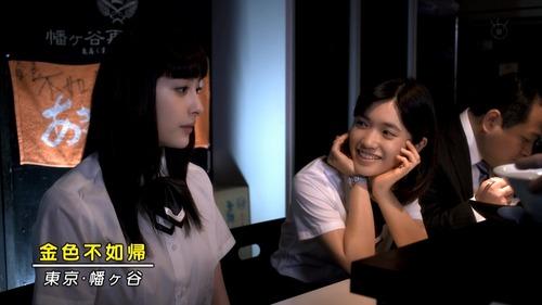 深夜ドラマ「ラーメン大好き小泉さん」が話題に 美少女×ラーメンという異色の組み合わせ