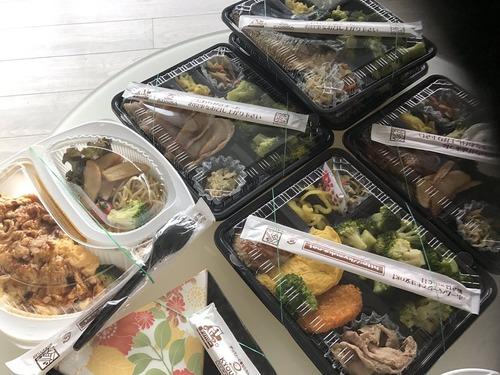 【画像あり】お弁当の米が全部ブロッコリーになってしまう事件が発生