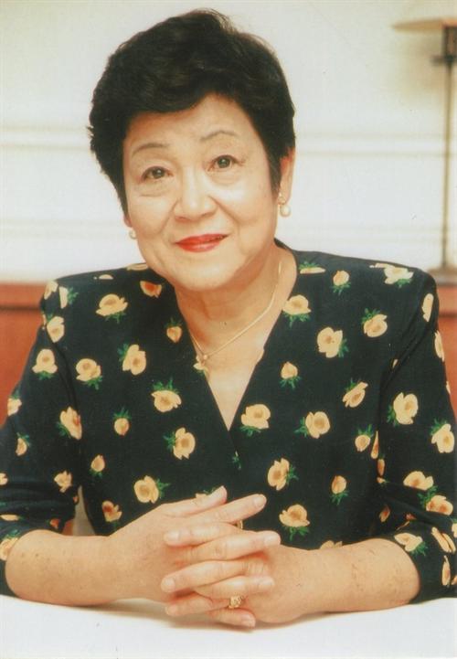 【訃報】「おいしゅうございます」…岸朝子さん死去、91歳
