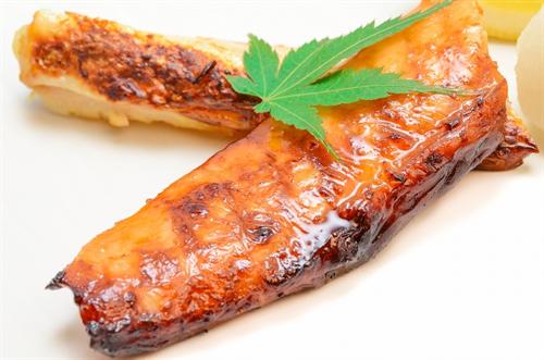 焼き魚で一番美味いのは西京漬け