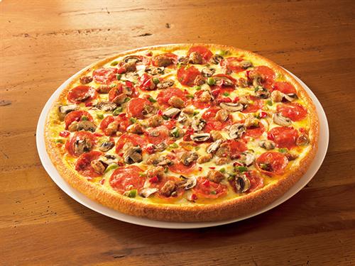 宅配ピザは割高…じゃあ、いつ頼むか?