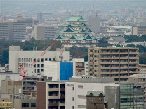 災害に強い都市は名古屋だった