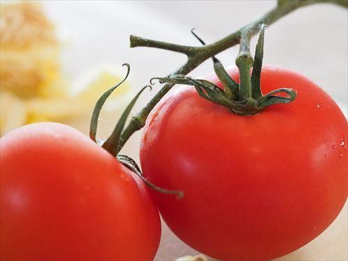 最強の野菜はトマト