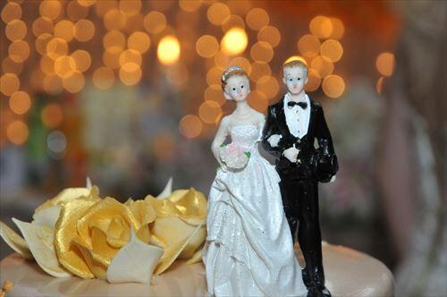 結婚式とかいう正しく生きてきた者のみに許された人生の一大イベント