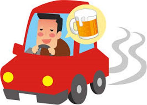 朝でも多い「酒の事故」寝ても抜けずに二日酔い
