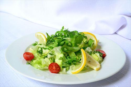 サラダの定義って何?