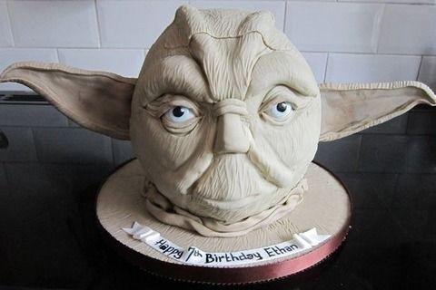 【画像】バアチャンの作るケーキがクオリティ高すぎると悶絶wwww