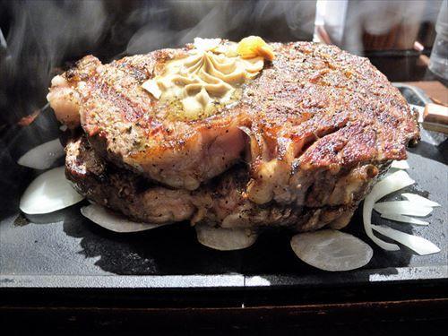 【疑問】いきなりステーキが流行ってる理由