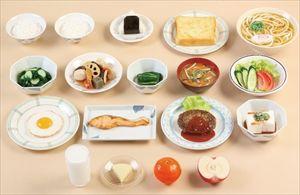 バランスよい食事 若い世代で低い傾向