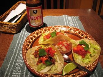 何でもいいからメキシコ料理を教えて!