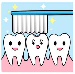 食事する前に歯磨きするのって意味あんの?