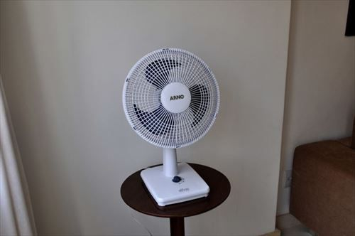 electric-fan-in-room-on-small-table-725x482_R