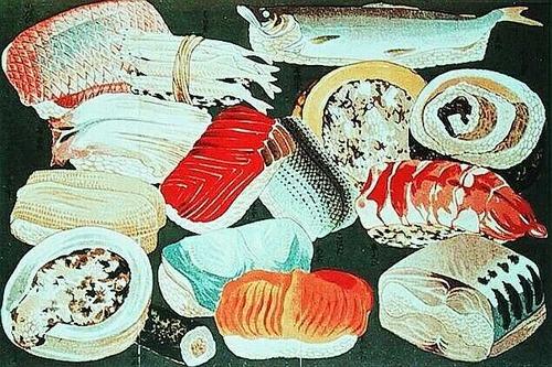 江戸時代の食事って衛生面どうだったんだろうか