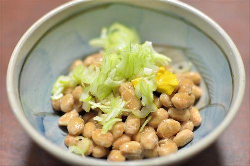納豆に合う具材、調味料で打線組んだ