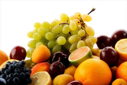 【最強の果物】梨>メロン>スイカ>パイナップル>桃>ぶどう>びわ>>(越えられない壁)>>柿