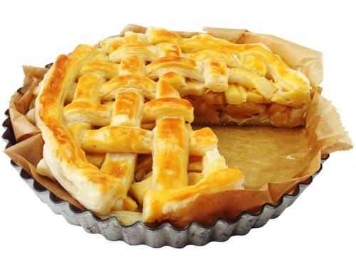 アップルパイって美味しいのと不味いのがある