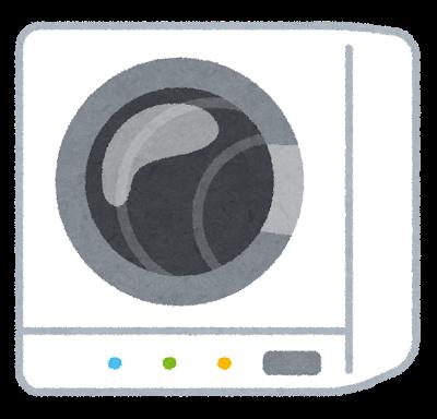一人暮らしのやつ乾燥機って使い心地どう?