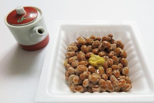 【悲報】納豆に入っているからし、90%が未使用で捨てられていた