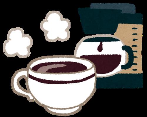 彡(゚)(゚)「スマホをベッドに投げて、コーヒーを机の上に置くンゴ」