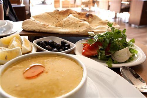 世界三大料理のトルコ料理、誰も知らない