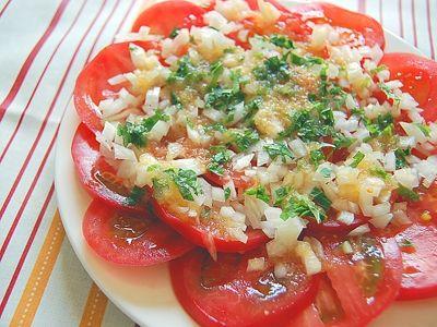長生きしたけりゃ、トマトとたまねぎを食え!