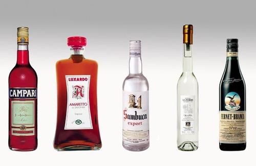 イタリアに酒が無い件wwwwwwwww