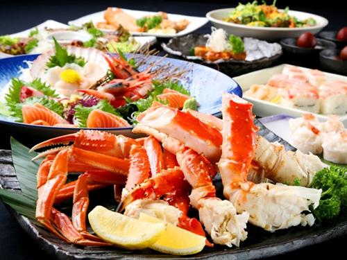 初めて北海道行くんだけど、北海道で一番旨い食べ物って何?
