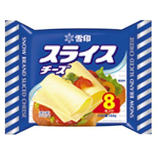 とろけるチーズを電子レンジで30秒ほど温めてから食うと旨い