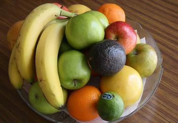 意外と知らない? 「痩せる果物、太る果物」