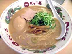 京都でおすすめのラーメン屋 京都人は実は濃厚こってり料理好き