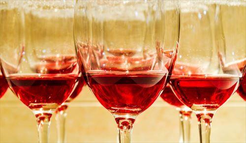ぼく(10)「ワインって葡萄味の甘いお酒なんだろうなあ😋」