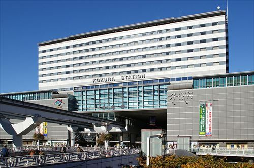 Kyushu_Railway_-_Kokura_Station_-_01_R