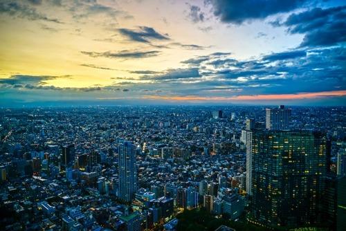 神奈川で暮らしてるけど人生つまらない、東京に住所を変えれば人生楽しくなるかな
