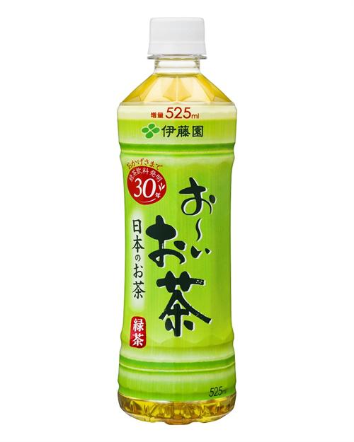 緑茶界でのおーいお茶、シェア率40%wwwwwwwwww