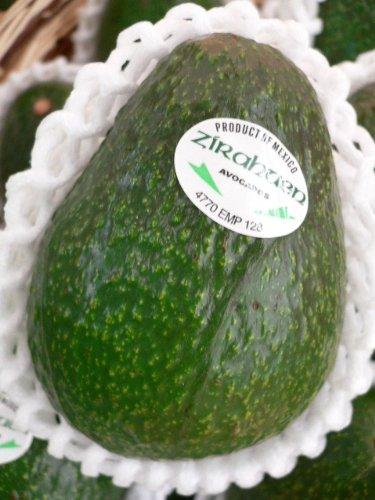 美味しいレシピから保存方法 アボカドについて語れ