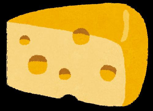 蛆虫「えっチーズの中に入らされるんですか!?」